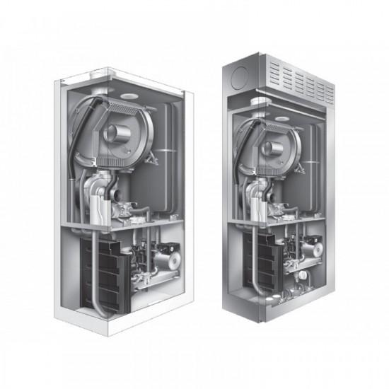 Viessmann Vitodens 100-W 26 Kw cu boiler Vitocell monovalent 200l (B1HC401)