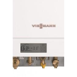 Viessmann Vitodens 100-W 26 kW Kombi (B1KC156)